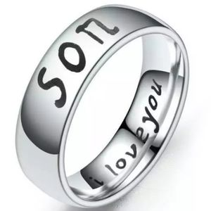 Other - ❤Son I L❤ve You Ring❤